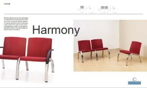 Linha Harmony