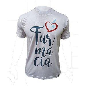 Camiseta de Farmácia 00056