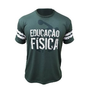 Camiseta de Educação Física 00037