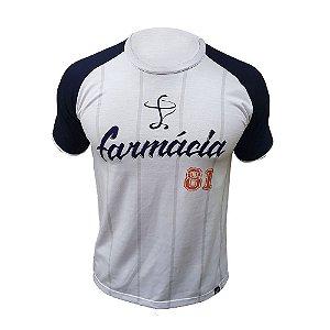 Camiseta de Farmácia 00055