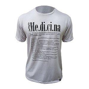 Camiseta de Medicina 00069