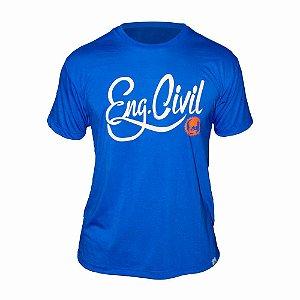 Camiseta de Engenharia Civil 00053