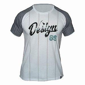 Camiseta de Design 00021