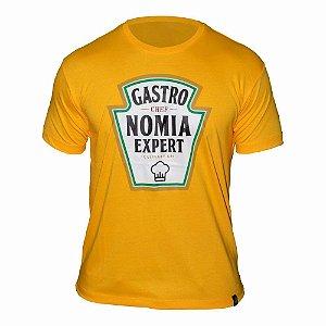 Camiseta de Gastronomia 00122