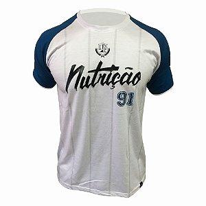 Camiseta de Nutrição 00076