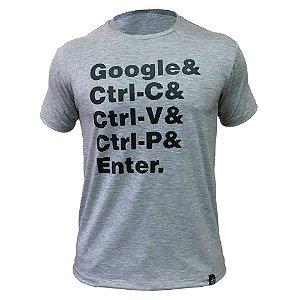 Camiseta Universitária 00136