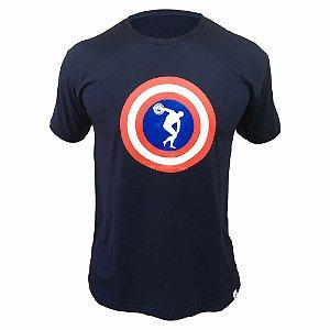 Camiseta de Educação Física 00157