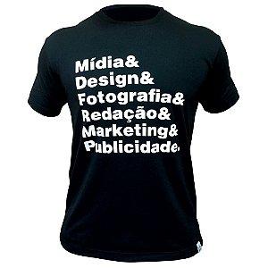 Camiseta de Comunicação 00169
