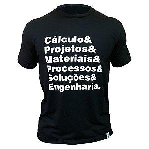Camiseta de Engenharia 00171