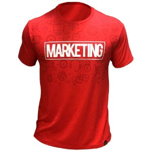Camiseta de Marketing 00179