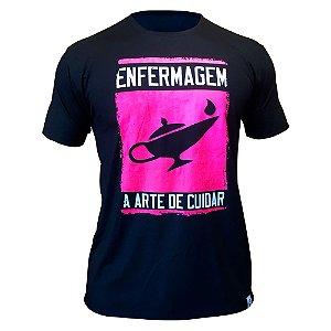 Camiseta de Enfermagem 00198