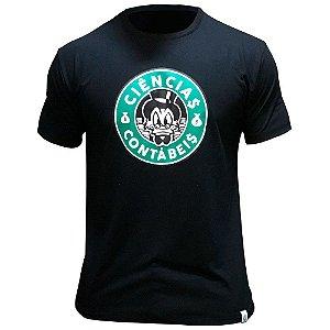 Camiseta de Ciências Contábeis 00204