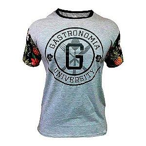 Camiseta de Gastronomia 00237