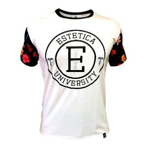 Camiseta de Estética  E Cosmética 00242
