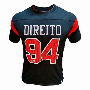 Camiseta Premium de Direito 00245