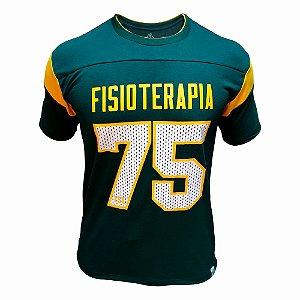 Camiseta Premium de Fisioterapia 00249