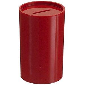 COFRINHO VERMELHO - 01 UNIDADE - OLD PLAST