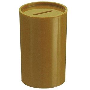 COFRINHO DOURADO  - 01 UNIDADE - OLD PLAST