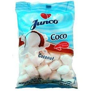 BALA DE COCO PARA ANIVERSÁRIO - 01 UNIDADE - 700G - JUNCO