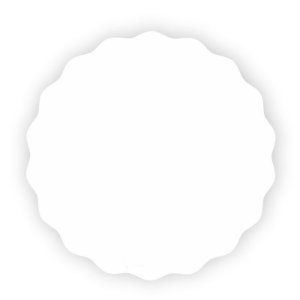 CAKE BOARD ONDULADO  15X15CM - CONTÉM 1 UNIDADE - GRINTOY