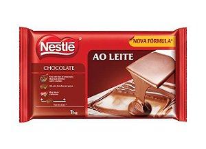 COBERTURA NESTLE 1KG CHOCOLATE.AO LEITE