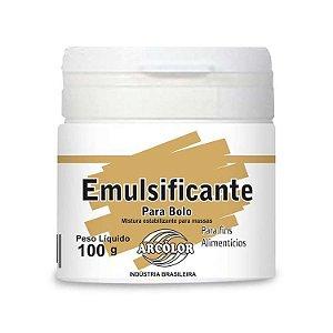 EMULSIFICANTE 100 G ARCOLOR