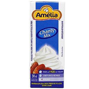 CHANTILLY CHANTYMIX 200ML AMÉLIA