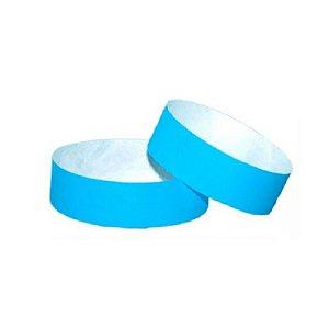 PULSEIRA DE IDENTIFICAÇÃO BLUE  - 50 UNIDADES - EMBRAMAFI