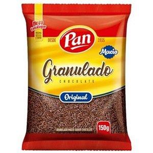 GRANULADO CHOCOLATE - 150G - PAN
