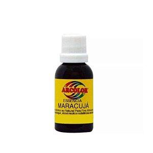 ESSÊNCIA MARACUJÁ 30 ML ARCOLOR