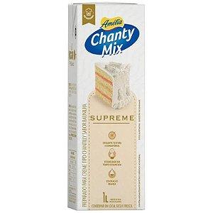 CHANTILLY CHANTY MIX SUPREME - 1L - AMÉLIA