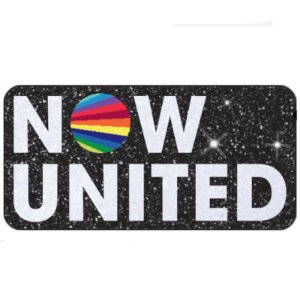 MINI PAINEL FESTA  NOW UNITED  - REF  382036 - 11X22CM -  01 UNIDADE - PIFFER