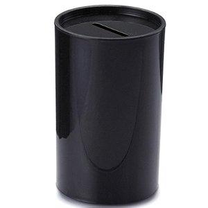 MINI COFRINHO PRETO - 01 UNIDADE - OLD PLAST