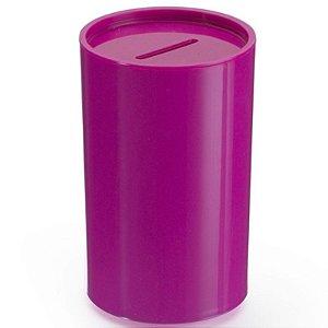 MINI COFRINHO PINK - 01 UNIDADE - OLD PLAST