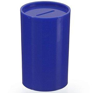 COFRINHO AZUL ROYAL - 01 UNIDADE - OLD PLAST