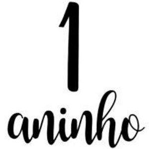 TRANSFER PARA BALÃO -  1 ANINHO - PRETO  P - COM 01 UNIDADE - CROMUS BALLOONS