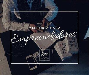 Mentoria para empreendedores - Modalidade Online