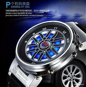 Relógio TVG - Modelo X6
