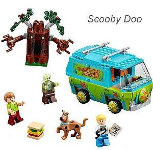 Lego Scooby-Doo - 305 peças