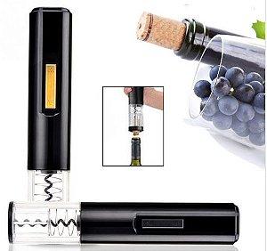Saca-Rolhas de vinho elétrica