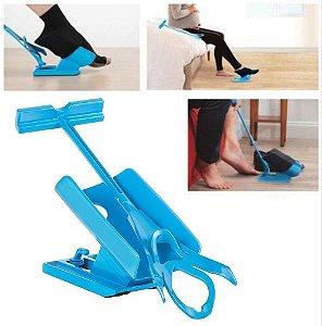 Colocador de meias - Deslizante Fast e Easy