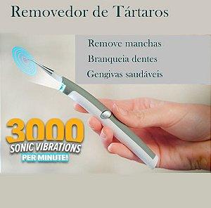 Removedor de Tártaro Portátil Teeth-Touch Led