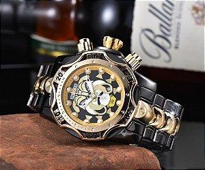 Relógio invicta Bulldog Original - Lançamento 2021