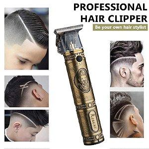 Perfect Barber Máquina de Aparar Barba e Cabelo