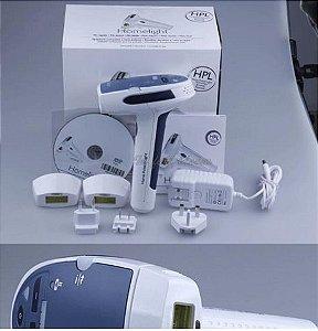Depilador A Laser Permanente - 120.000 Pulsos - Super Lançamento Ótimo Preço