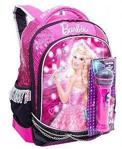 Mochila Grande Barbie Rockn Royals SESTINI 64345-08