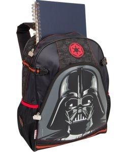 Mochila Grande Star Wars 16Y Darth Vader Sestini 064091-00 64091-00