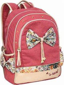 Mochila Notebook La Petite Rose Tnbolsas 13021 NT BOLSAS 13021
