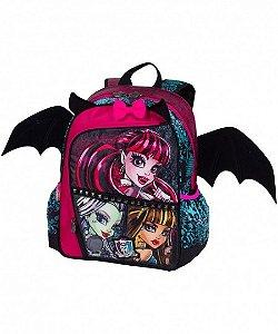 Mochila Escolar De Costas G Monster High 16Z Sestini 64193