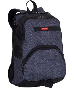 Mochila Grande 2 compartimentos Sestini Authentic Plus 16T Texture 071455-77